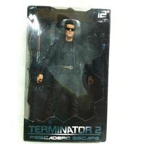 Terminator 2 T-800 Neca Nuevo Pescadero Escape 12