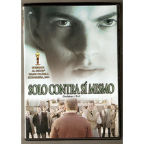 Solo Contra Si Mismo Dvd