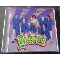 Yaguaru Conga Y Timbal Cd 1a Ed 1997 Orfeon Maa