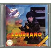 Laureano Brizuela Doble Cd Donde Oyes 1 Oyes 2 1a Ed 1994
