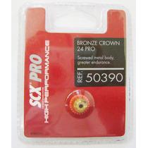 Corona 24 Bronce Pro P/autos Esc. 1/32 Scalextric