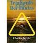Libro El Triángulo De Las Bermudas, Charles Berlitz.