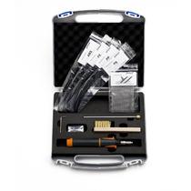 Soldadura Kit Para Soldar Portasol 011289210 Plastico Pm0
