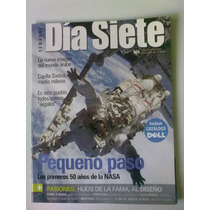 Revista Día Siete. Pequeño Paso #406. Idd