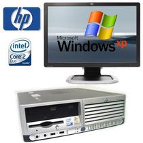 Computadoras Baratas Hp Dual Core A 3.2ghz 2gb Lcd 17