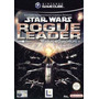 Star Wars Rogue Leader Rogue Squadron 2 Game Cube Wii