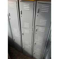Lockers Metalicos /casilleros /