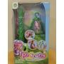 Lite Sprite, Hada, Mejor Que Barbie Bratz Moxie Wii, Ds Fdp