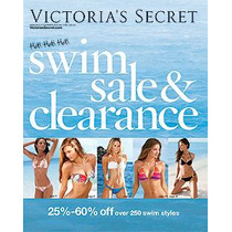 Victorias Secret Moda Catalogo 2010 Bikinis Blusas Short