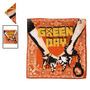 Hot Topic Paliacate Green Day Cuff Bandana
