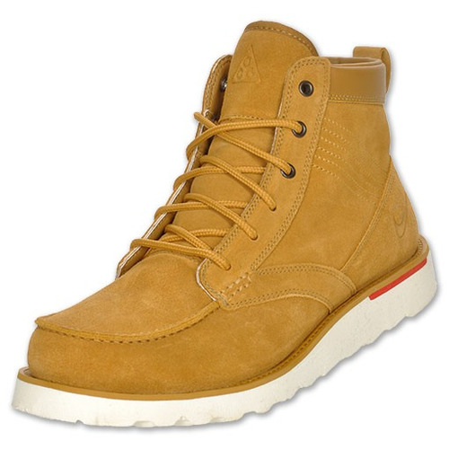 Gimnasio Baños Jordan:Nike Kingman Leather Boot