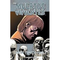 Muertos Vivientes 6 ( Walking Dead) En Español