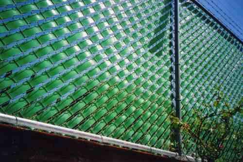 Cercas de malla ciclonica cintas plasticas concertinas - Malla plastica precio ...