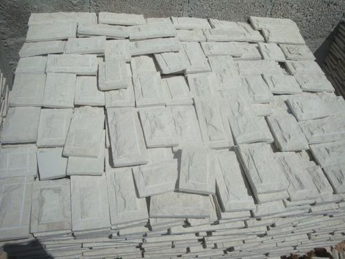 Piedra laja para fachada tipo piedrin de cantera tierra - Tipos de piedras para fachadas ...