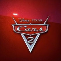 Cars 2 Rayo Mc Queen # 3 Disney Pixar Mattel Vbf