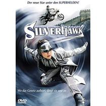 Silver Hawk Pelicula Seminueva Envio Gratis