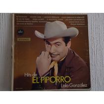 El Piporro (lalo Gonzalez) - Hits