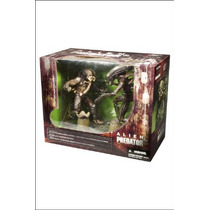 Mcfarlane Alien & Predator Deluxe Boxed