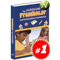 Actividades Para Preescolar 1 Vol + 1 Cd Rom