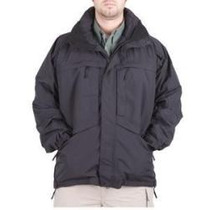1029 Tactical 5.11 Tactical Chamarra 3-in-1 Parka