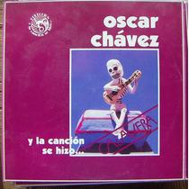 Bolero, Óscar Chávez, Y La Canción Se Hizo... Calavera, Hwo.