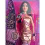 Barbie Fashionista De Lujo Modelo 1