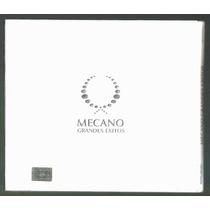 Mecano Grandes Exitos 2 Cds Y 1 Dvd Unica Ed 2005 Hwo