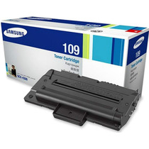 Toner Samsung Negro Scx-4300 2,000 Páginas No. Mlt-d109s