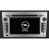 Estereo Navegador Gps Dvd Mp3, Bluetooth Astra Vectra Meriva