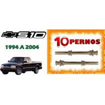 94-04 Chevrolet S10 Pernos Para Bisagras Puertas 10 Piezas