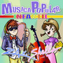 Zax Y Shello. Música Popular Infantil