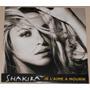 Shakira Cd Single Je L