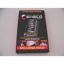I N V I S I B L E * S H I E L D - Iphone 3 G - 3 G S