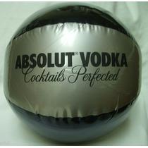 Absolut Vodka Beach Ball