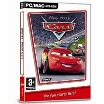 Disney Pixar Cars Pc