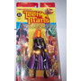Sgg Blackfire Contemporary Teen Titans Dc Direct Mn4