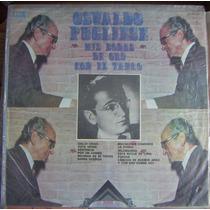 Tango, Osvaldo Pugliese (mis Bodas De Oro Con El Tango), Css