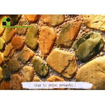 Fachadas Aparentes Piedra Cañada Mmu