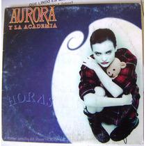 Cd Sencillo, Aurora En La Academia, Horas, Hwo