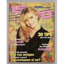 Angélica Rivera Gaviota En Revista 15a20 De Ago 1994 Hlw
