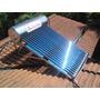 Calentador Solar 5pers. Agua Caliente Gratis. Ahorro De Gas