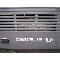 Amplificador Dynacord S900