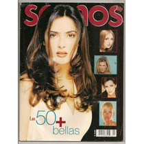 Paulina Salma Lucero Las 50 Más Bellas Revista Somos De 1997