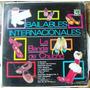 Bolero, La Banda De Chucho, Bailables Internacionales, Hwo.