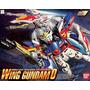 1/60 Ban-dai Xxxg-00w0 Wing Gundam Zero