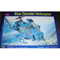 1/32 Kitech Blue Thunder Helicopter