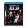 El Encanto Del Aguila -  Blu-ray Disc Original