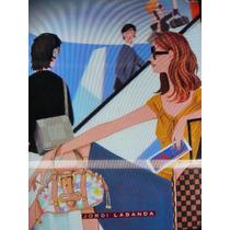 Fashion Cuadernos/libretas/carpetas Jordi Labanda.oferta