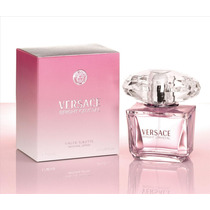 Perfume Original Versace Bright Crystal Dama 90 Ml !!!!