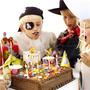 Inicia Negocio Con Salon De Fiestas Infantiles